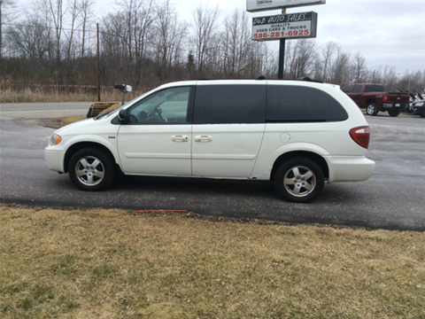 2007 Dodge Grand Caravan for sale in Washington Township, MI