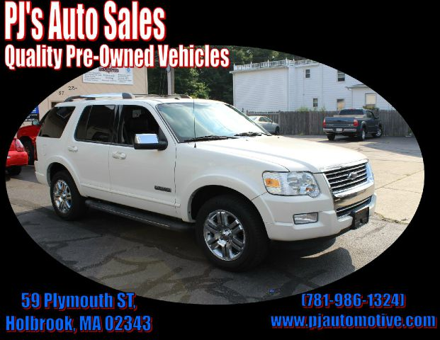 2007 Ford Explorer for sale in Holbrook MA