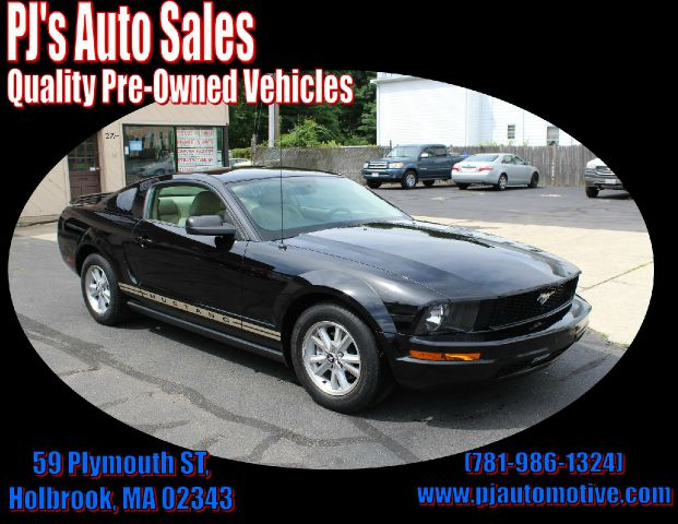 2006 Ford Mustang for sale in Holbrook MA