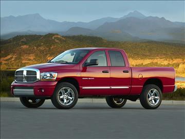 2007 Dodge Ram Pickup 1500 for sale in Claremore, OK