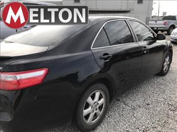 2007 Toyota Camry for sale in Claremore, OK