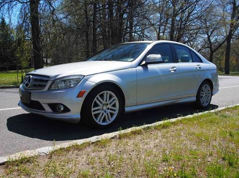 2009 Mercedes-Benz C-Class for sale in Bloomfield, NJ