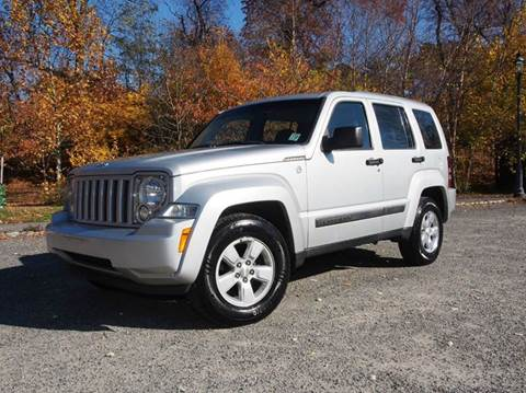 2012 Jeep Liberty for sale in Bloomfield, NJ