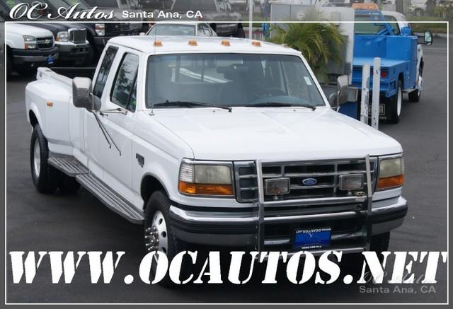 Used 1996 Ford F 350 For Sale