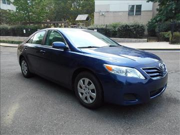 2011 Toyota Camry for sale in Arlington, VA