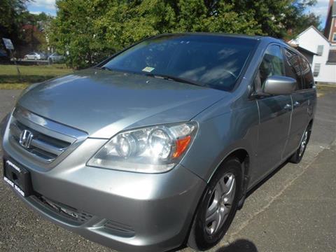 2006 Honda Odyssey for sale in Arlington, VA