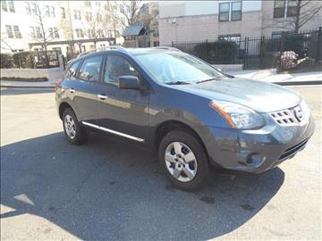 2015 Nissan Rogue Select for sale in Arlington, VA