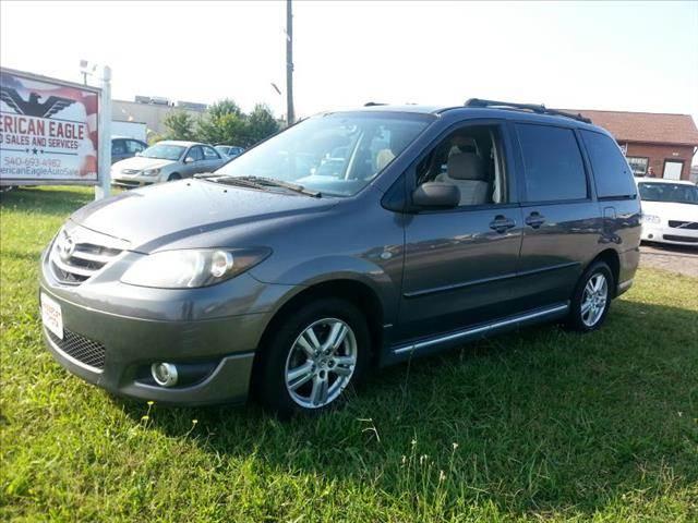 Auto For Sale Fredericksburg Va: Used 2006 Mazda MPV For Sale