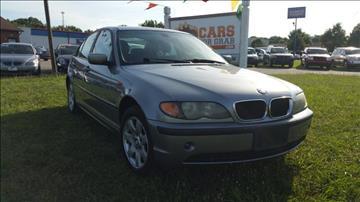 2004 BMW 3 Series for sale in Fredericksburg, VA