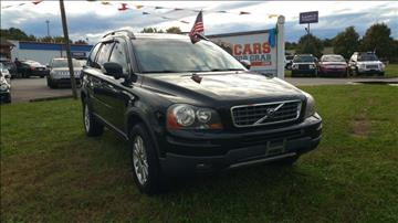 2008 Volvo XC90 for sale in Fredericksburg, VA