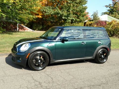 2009 MINI Cooper Clubman for sale in Middletown, CT