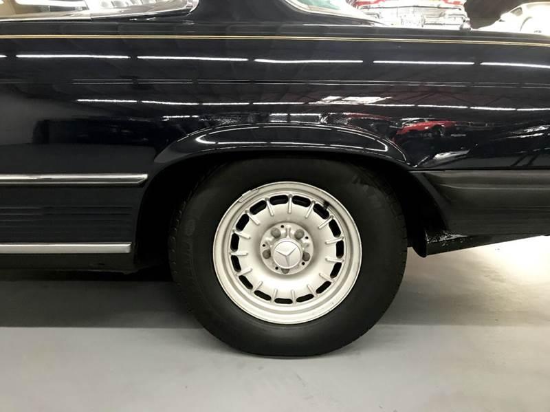 1980 Mercedes-Benz SLC  - San Diego CA