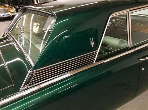 1964 Studebaker Hawk