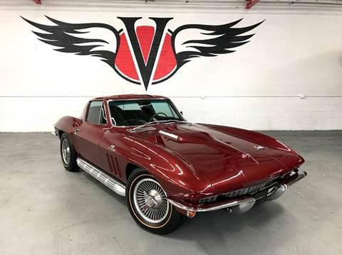 1966 Chevrolet Corvette for sale in San Diego, CA