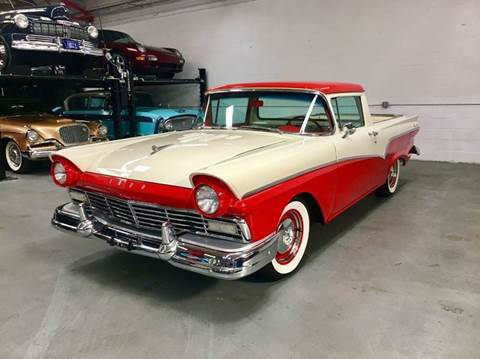 1957 ford ranchero for sale in san diego ca - 1957 Ford Ranchero