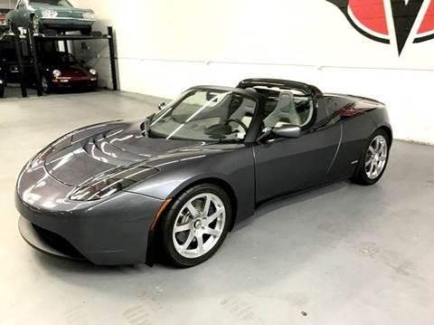2010 Tesla Roadster for sale in San Diego, CA