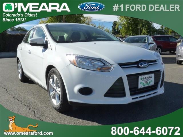 2014 Ford Focus for sale in Denver CO