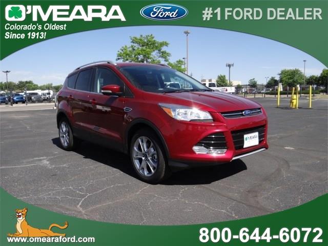 2014 Ford Escape for sale in Denver CO