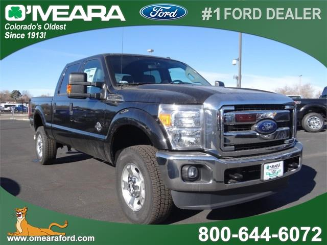 2014 Ford F-250 Super Duty for sale in Denver CO