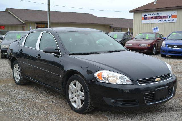 2006 Chevrolet Impala Ltz 4dr Sedan In Kalkaska Elk Rapids