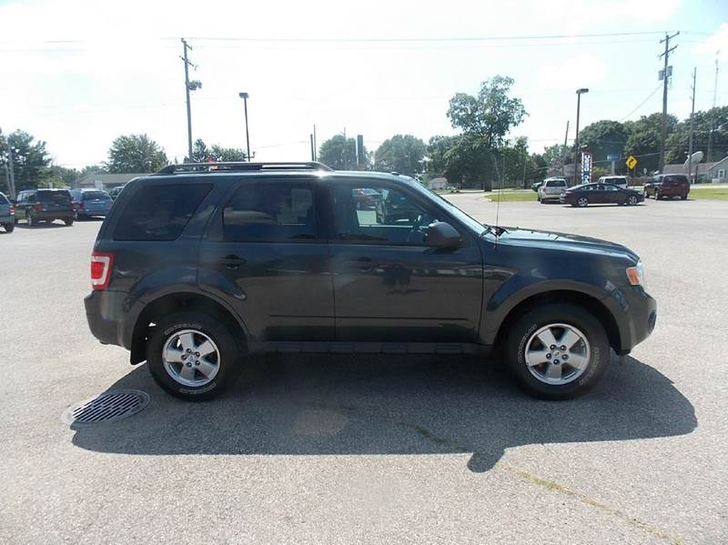 2009 Ford Escape AWD XLT 4dr SUV V6 - Otsego MI