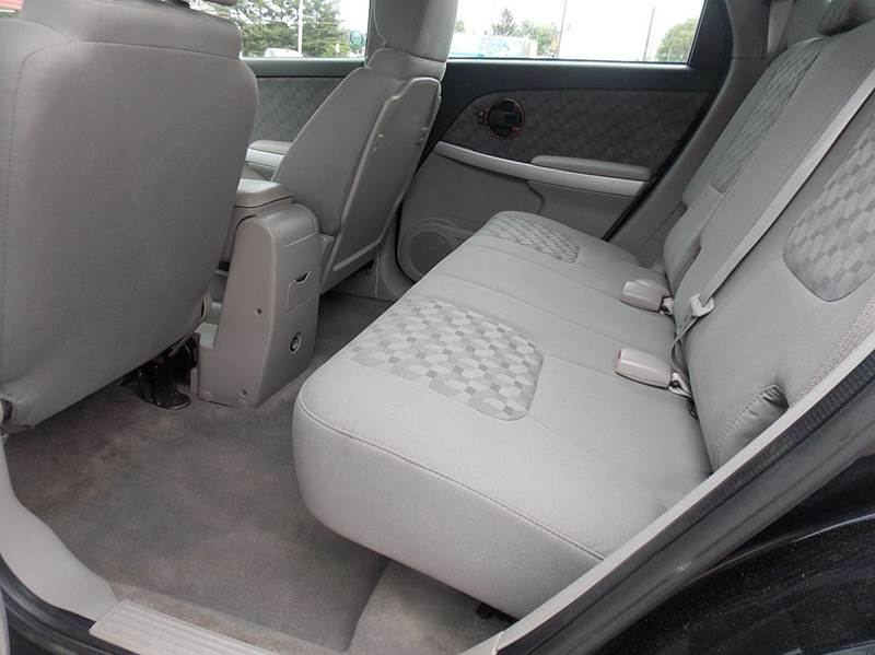 2008 Chevrolet Equinox LS 4dr SUV - Otsego MI