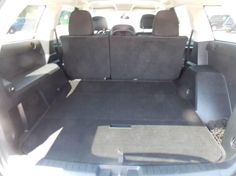 2011 Dodge Journey Mainstreet 4dr SUV - Otsego MI