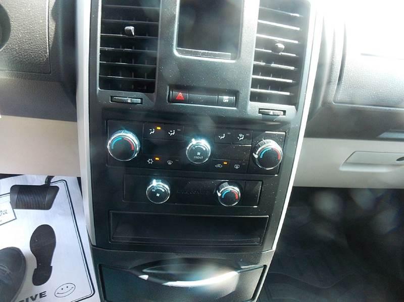 2008 Dodge Grand Caravan SXT Extended Mini-Van 4dr - Otsego MI
