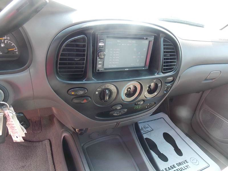 2004 Toyota Tundra 4dr Access Cab SR5 4WD SB V8 - Otsego MI