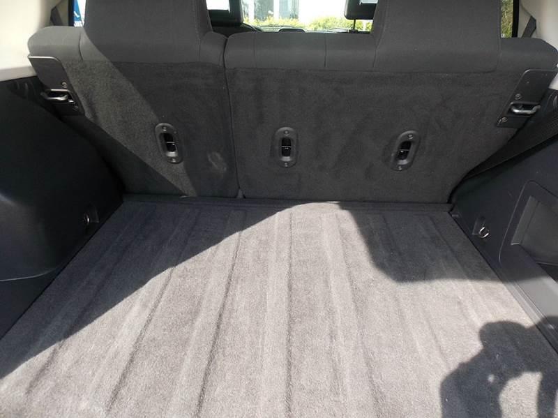 2009 Jeep Patriot Sport 4x4 4dr SUV - Otsego MI