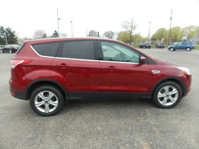 2014 Ford Escape AWD SE 4dr SUV - Otsego MI