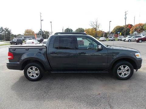 2010 ford explorer sport trac for sale. Cars Review. Best American Auto & Cars Review