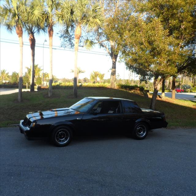 Buick Regal T Type For Sale: Used 1987 Buick Regal For Sale