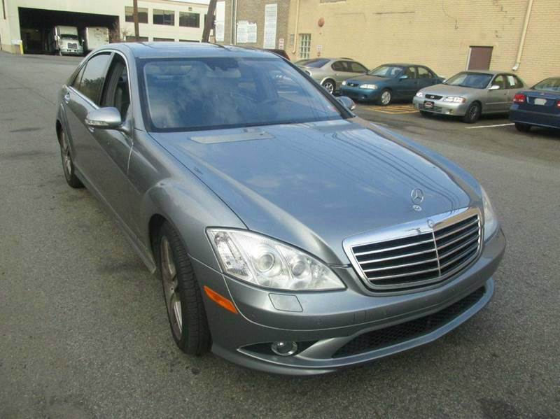 2008 mercedes benz s class for sale for Mercedes benz s550 sale