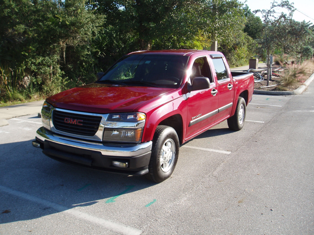 2005 gmc canyon 4dr crew cab z71 sle rwd sb in wilkes barre pa roche 39 s garage auto sales. Black Bedroom Furniture Sets. Home Design Ideas