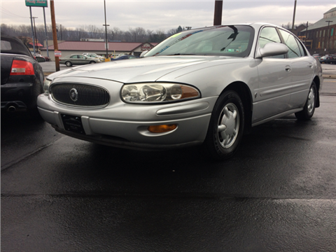 2000 Buick LeSabre for sale in Wilkes-Barre, PA