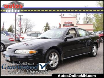 2001 Oldsmobile Alero for sale in Fridley, MN