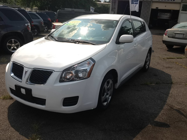 2009 Pontiac Vibe for sale in Bridgeport CT