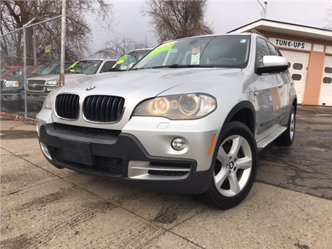 2008 BMW X5 for sale in Bridgeport, CT