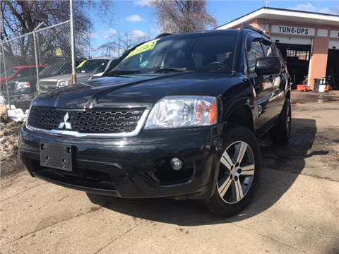 2010 Mitsubishi Endeavor for sale in Bridgeport, CT