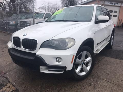 2008 BMW X5 for sale in Bridgeport, CT