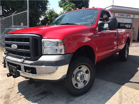 2006 Ford F-250 Super Duty for sale in Bridgeport, CT
