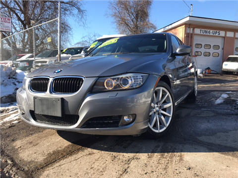2009 BMW 3 Series for sale in Bridgeport, CT