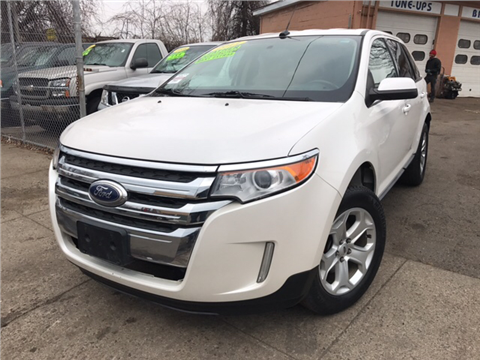 2011 Ford Edge for sale in Bridgeport, CT