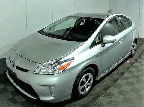 2014 Toyota Prius for sale in Everett, MA