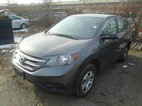 2014 Honda CR-V for sale in Everett, MA