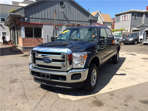2016 Ford F-250 Super Duty for sale in Everett, MA
