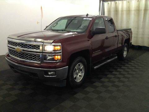 2014 Chevrolet Silverado 1500 for sale in Everett, MA