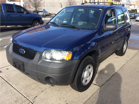2007 Ford Escape for sale in Everett, MA