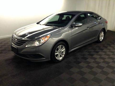 2014 Hyundai Sonata for sale in Everett, MA